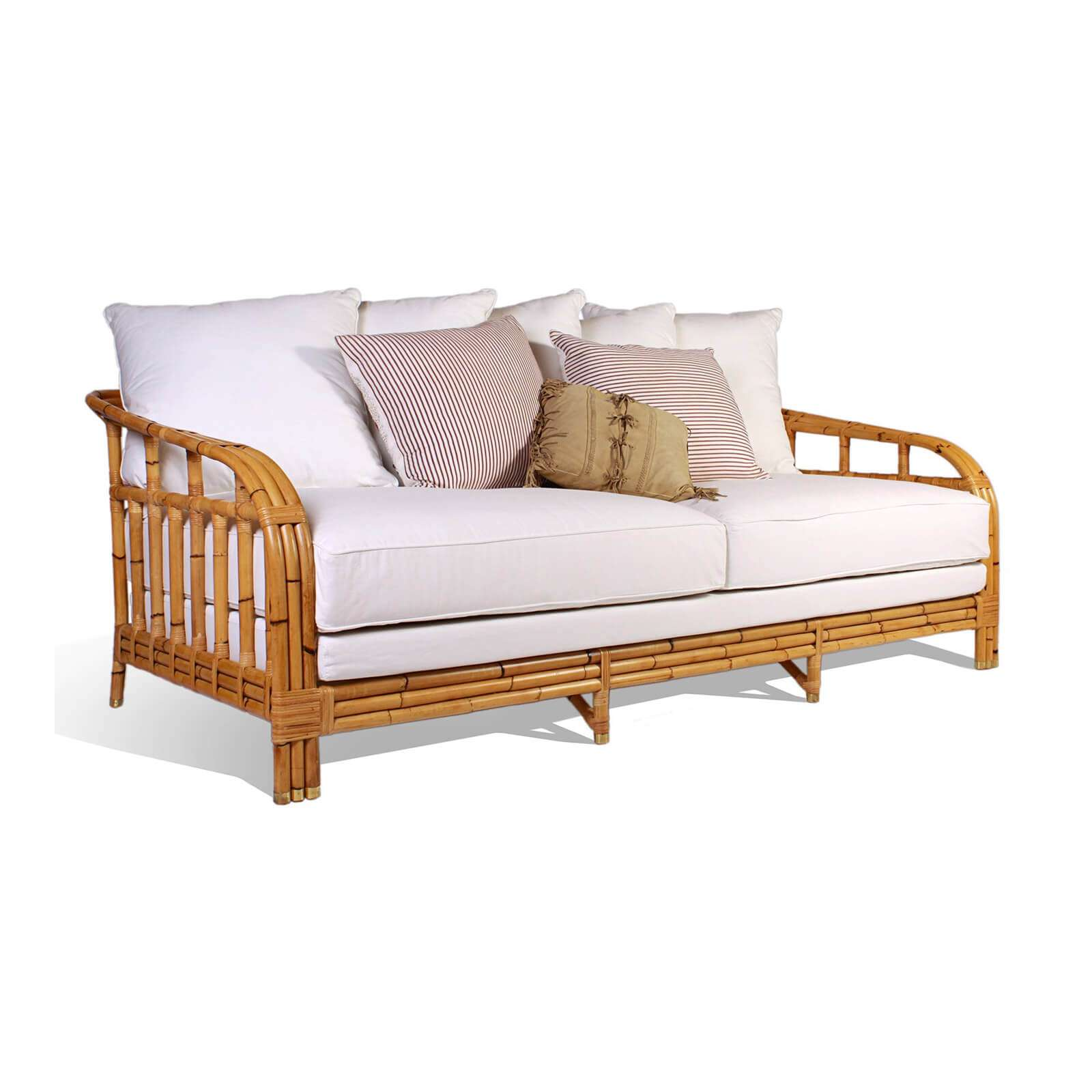 ALA MOANA SOFA - STUART MEMBERY HOME COLLECTION