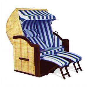 BEACH CABANA 2 - STUART MEMBERY HOME COLLECTION