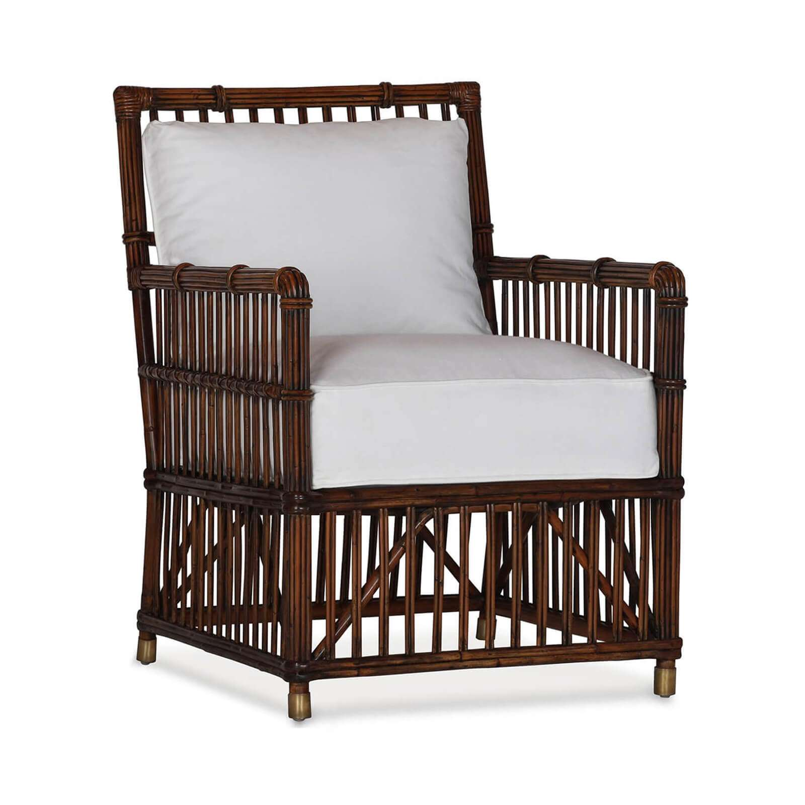 BUNGALOW ARM CHAIR