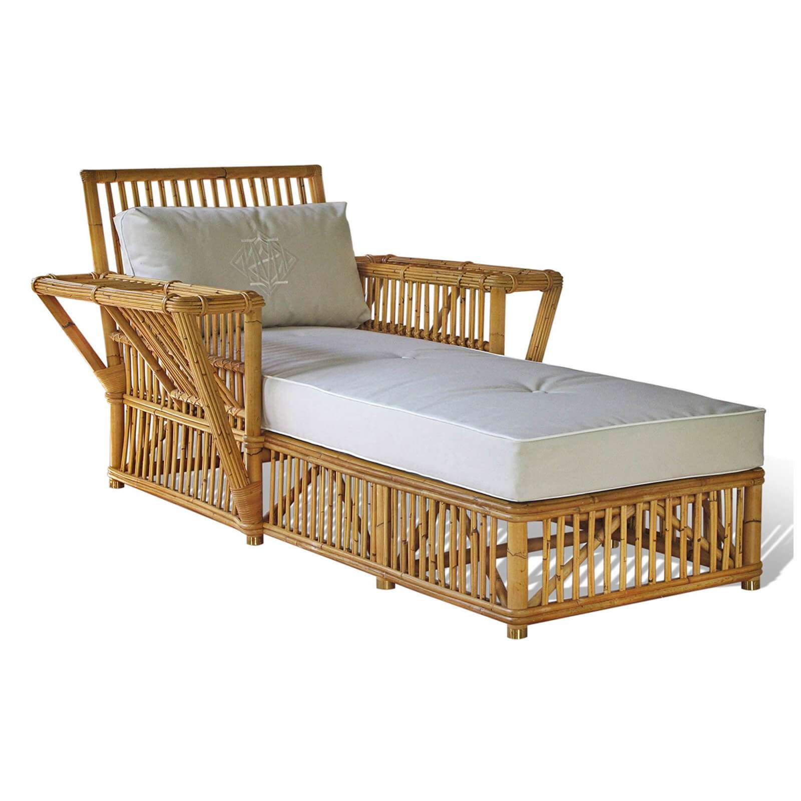 BUNGALOW DAYBED 1 - STUART MEMBERY HOME COLLECTION
