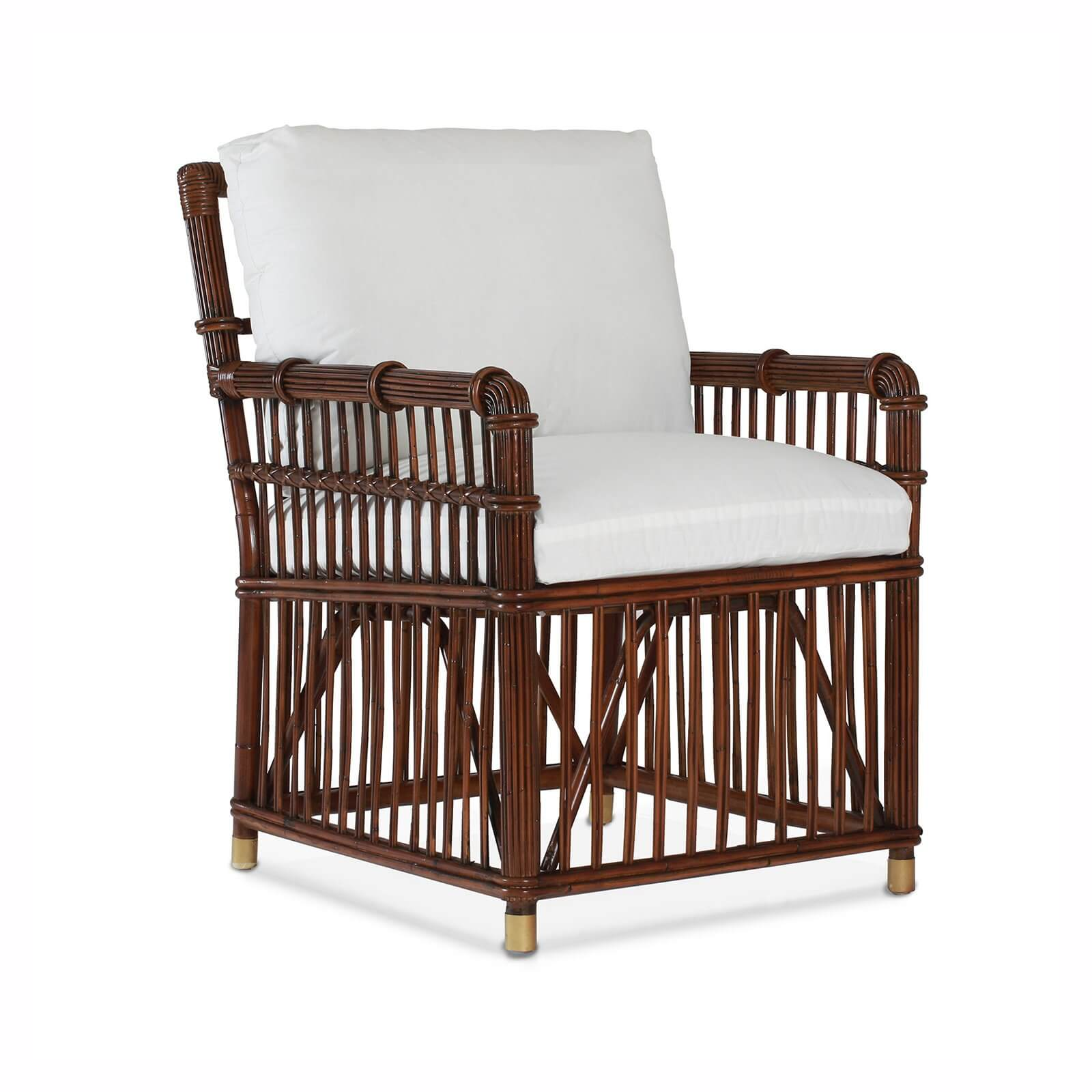 BUNGALOW DINING CHAIR - STUART MEMBERY HOME COLLECTION