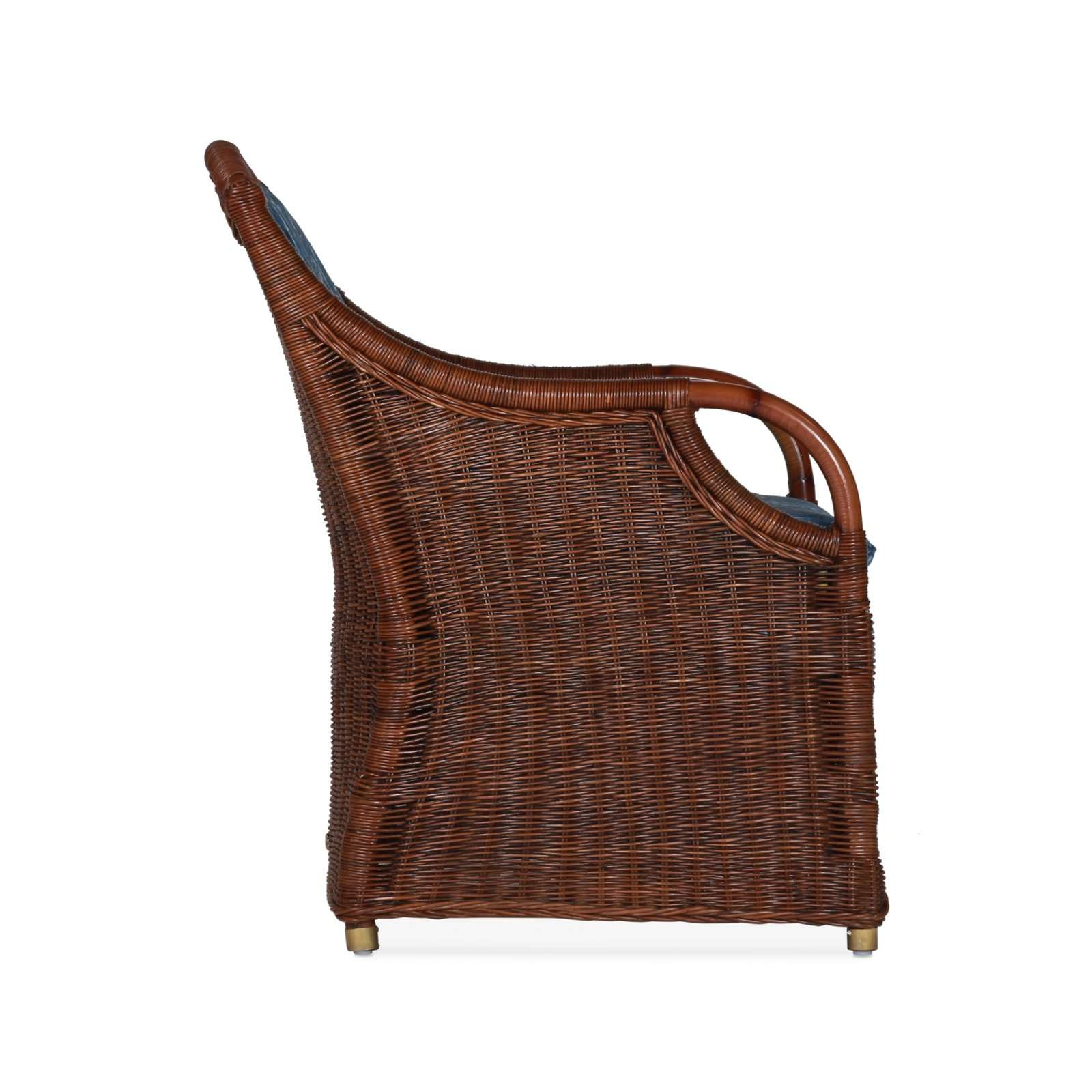 CABANA DINING CHAIR 2 - STUART MEMBERY HOME COLLECTION