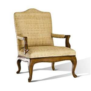 CALEDONIA ARM CHAIR 11 - STUART MEMBERY HOME COLLECTION