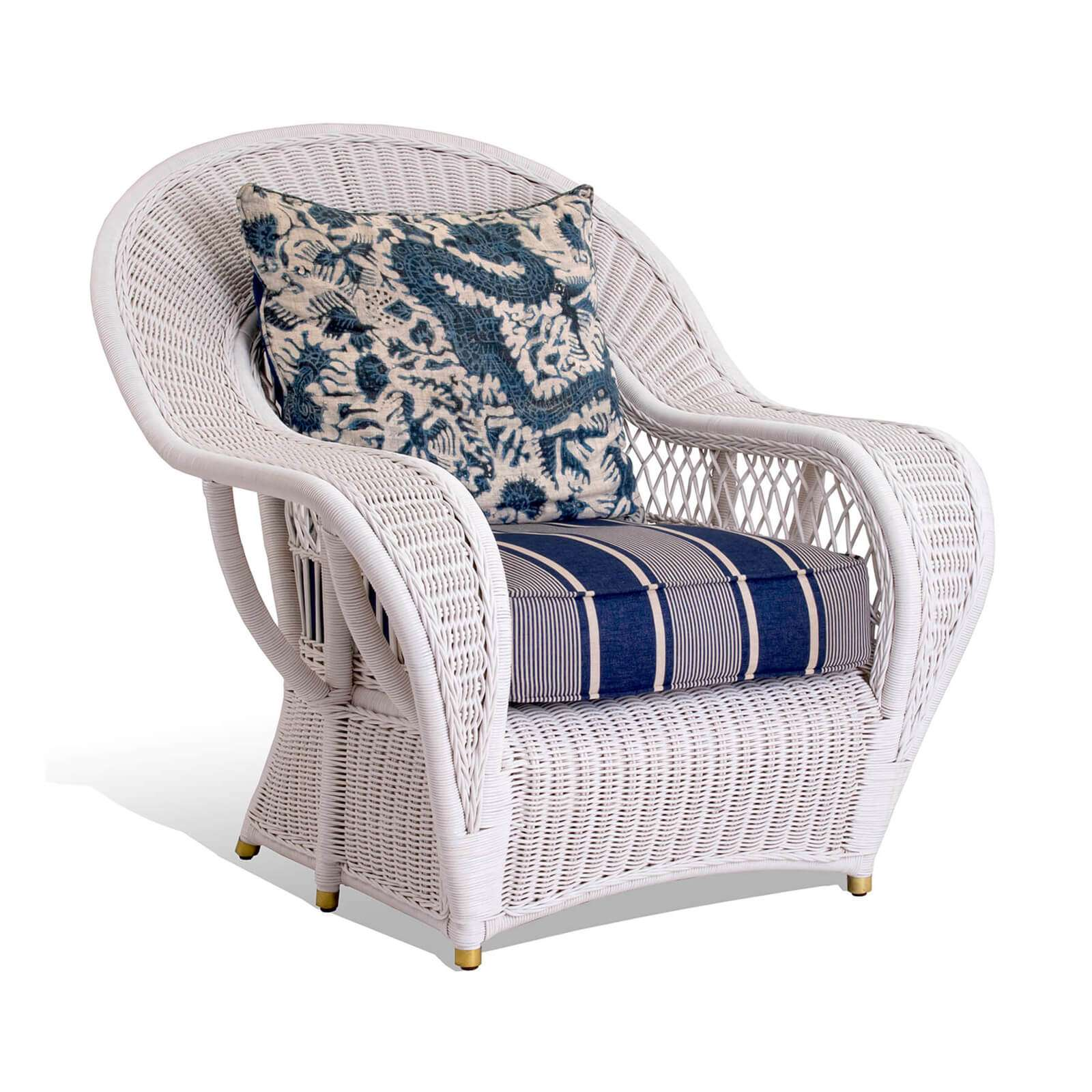 CALYPSO CHAIR 001 - STUART MEMBERY HOME COLLECTION