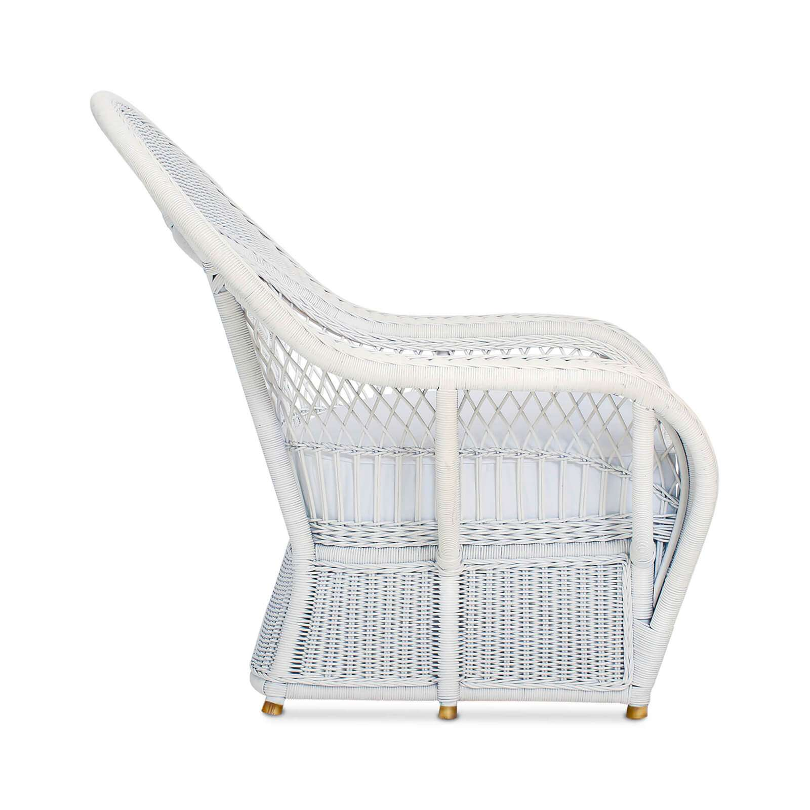 CALYPSO CHAIR 003 - STUART MEMBERY HOME COLLECTION