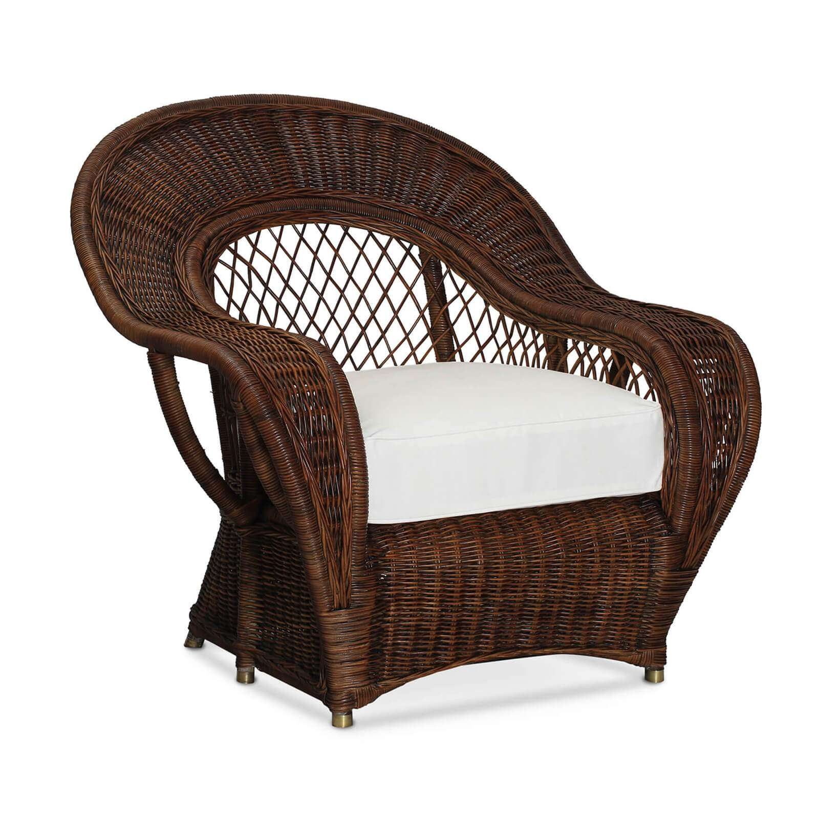 CALYPSO CHAIR 004 - STUART MEMBERY HOME COLLECTION