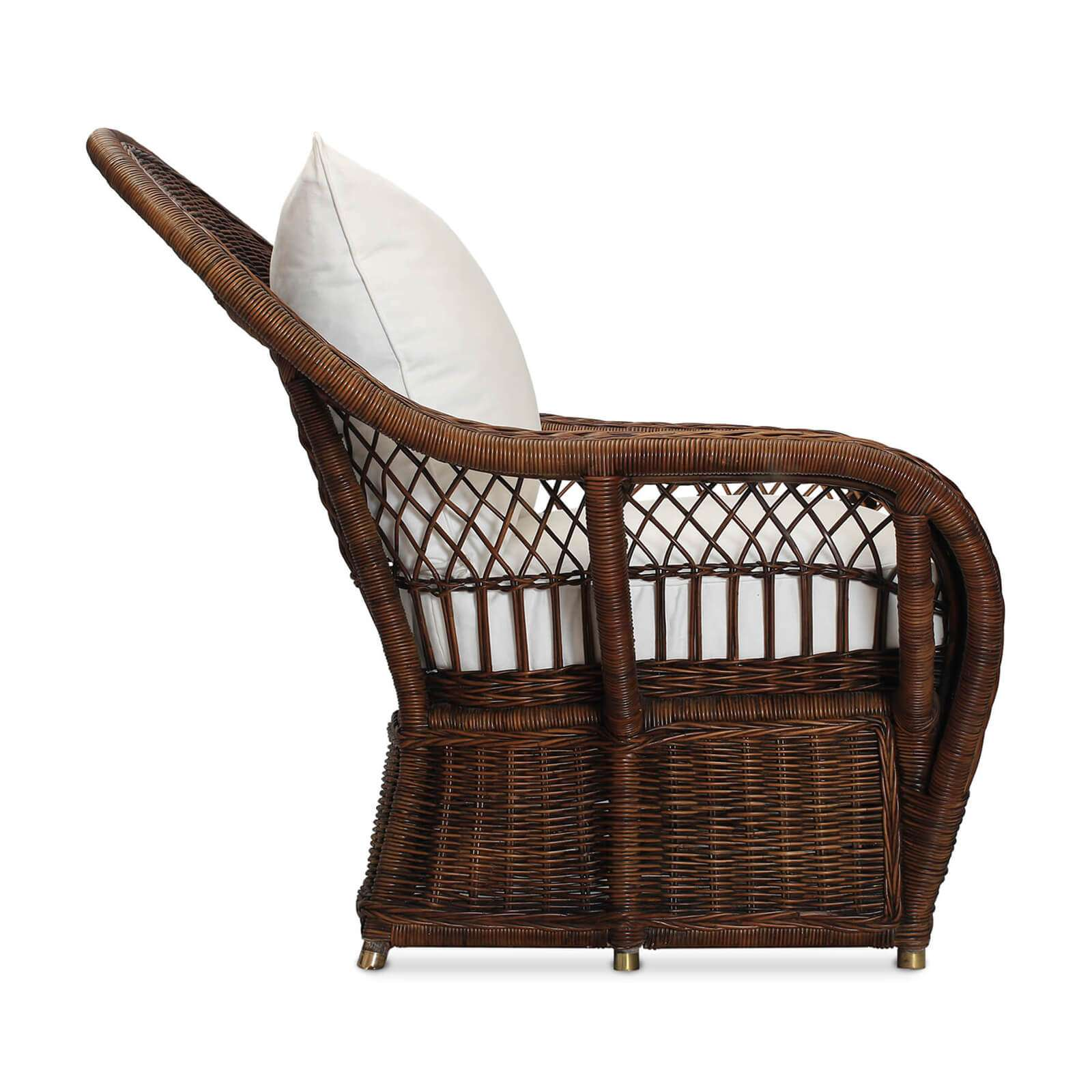 CALYPSO CHAIR 006 - STUART MEMBERY HOME COLLECTION