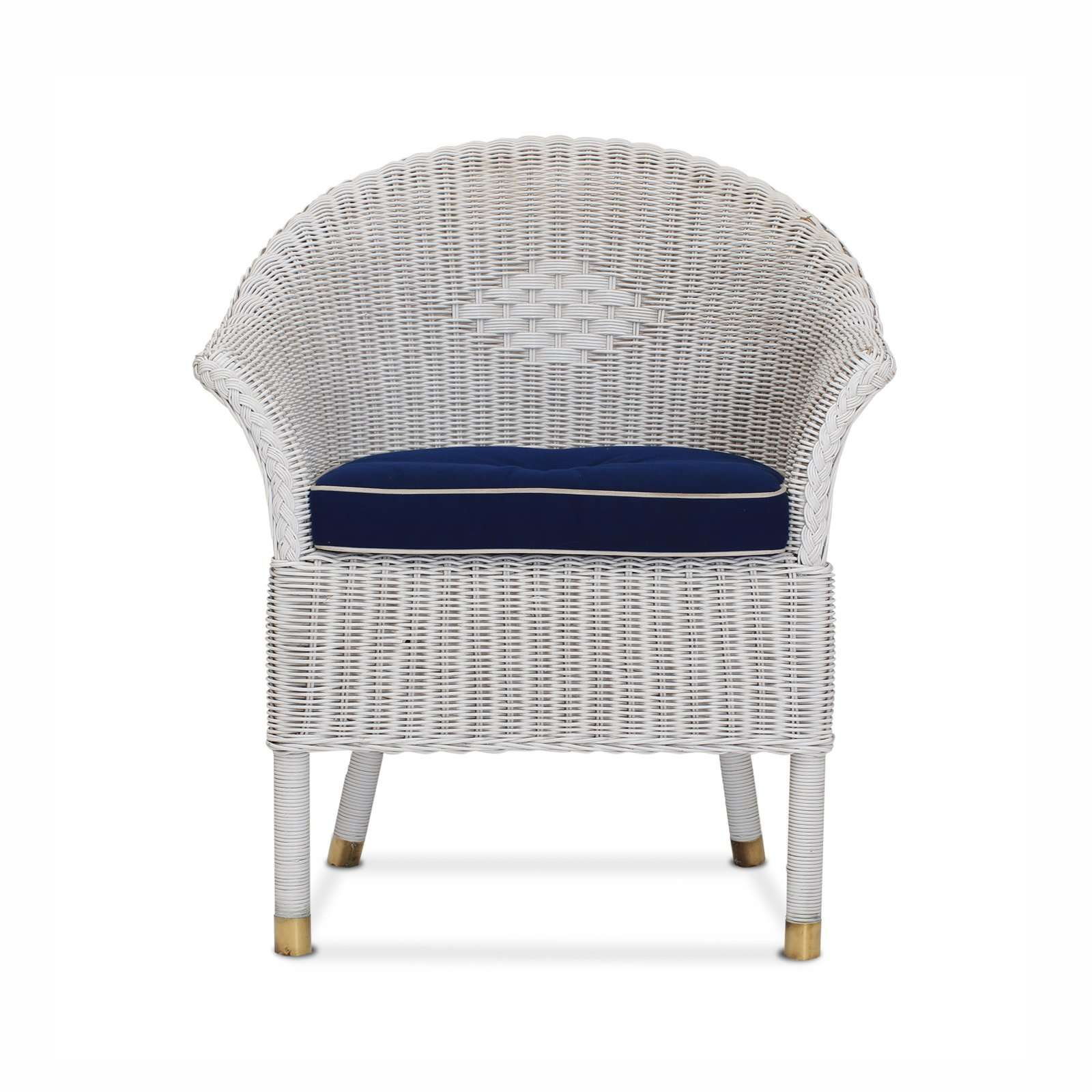 CALYPSO DINING CHAIR 1 - STUART MEMBERY HOME COLLECTION