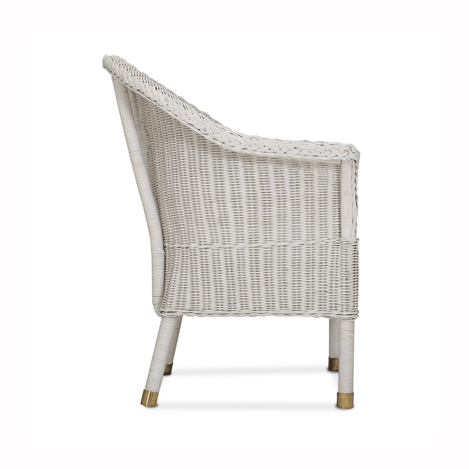 CALYPSO DINING CHAIR 2 - STUART MEMBERY HOME COLLECTION