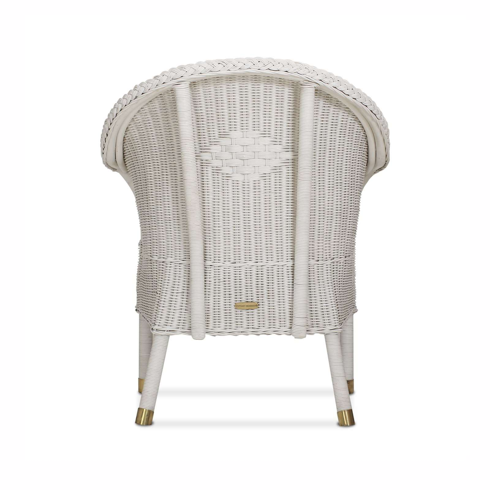 CALYPSO DINING CHAIR 3 - STUART MEMBERY HOME COLLECTION