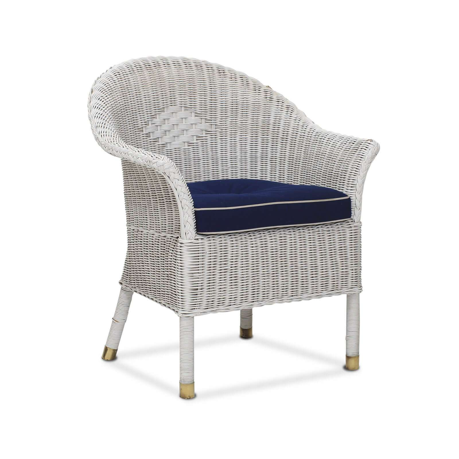 CALYPSO DINING CHAIR - STUART MEMBERY HOME COLLECTION
