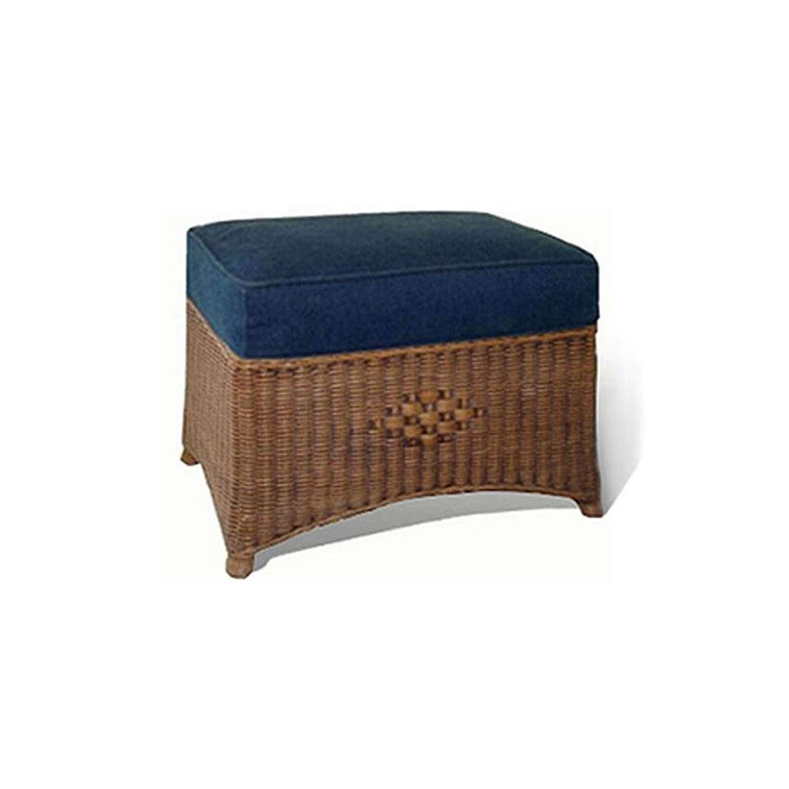 CALYPSO OTTOMAN 1 - STUART MEMBERY HOME COLLECTION