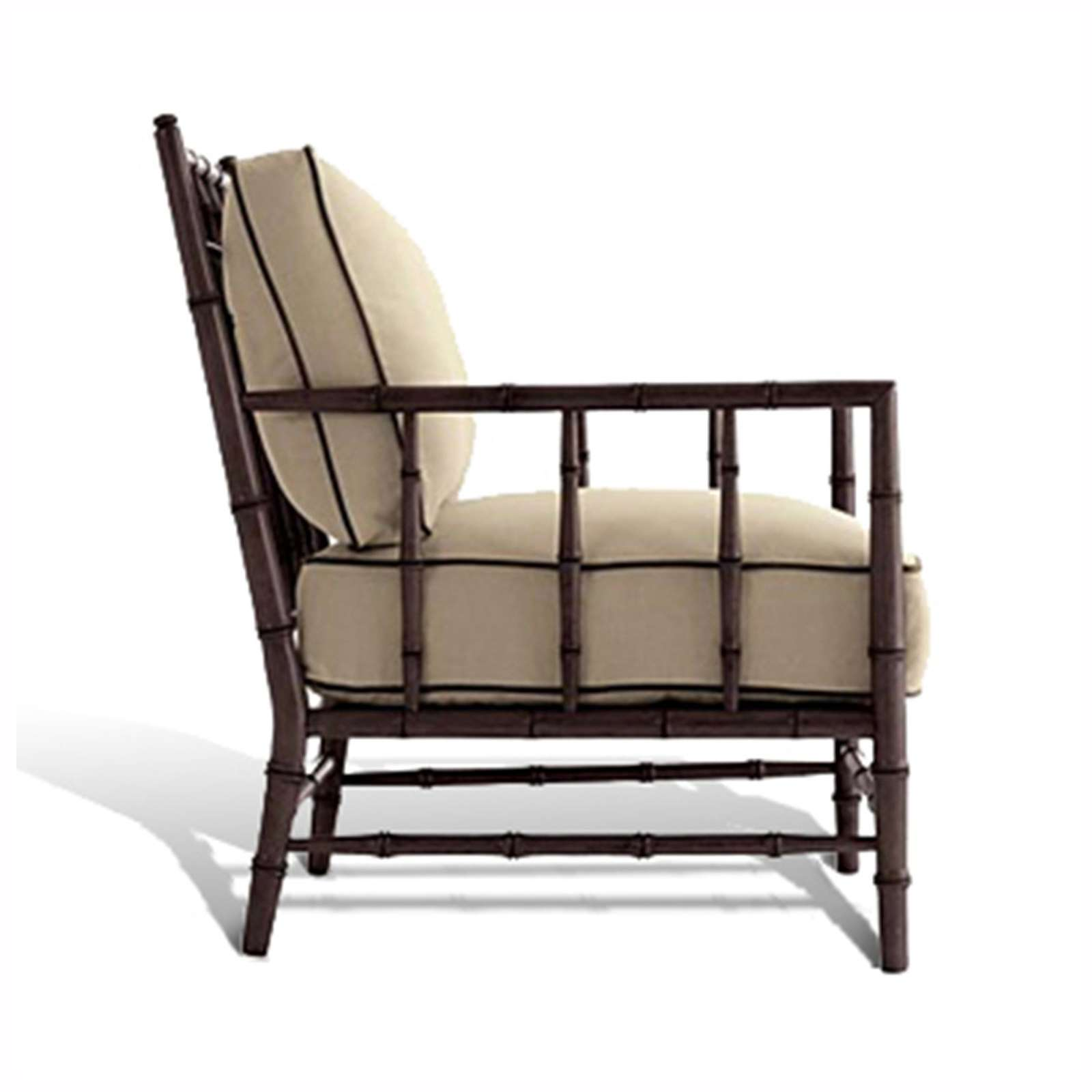 CAPE COLONY ARM CHAIR 04 - STUART MEMBERY HOME COLLECTION