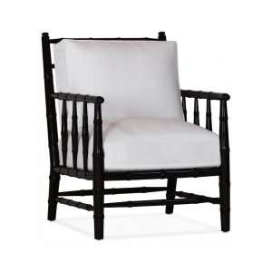 CAPE COLONY ARM CHAIR 1 - STUART MEMBERY HOME COLLECTION