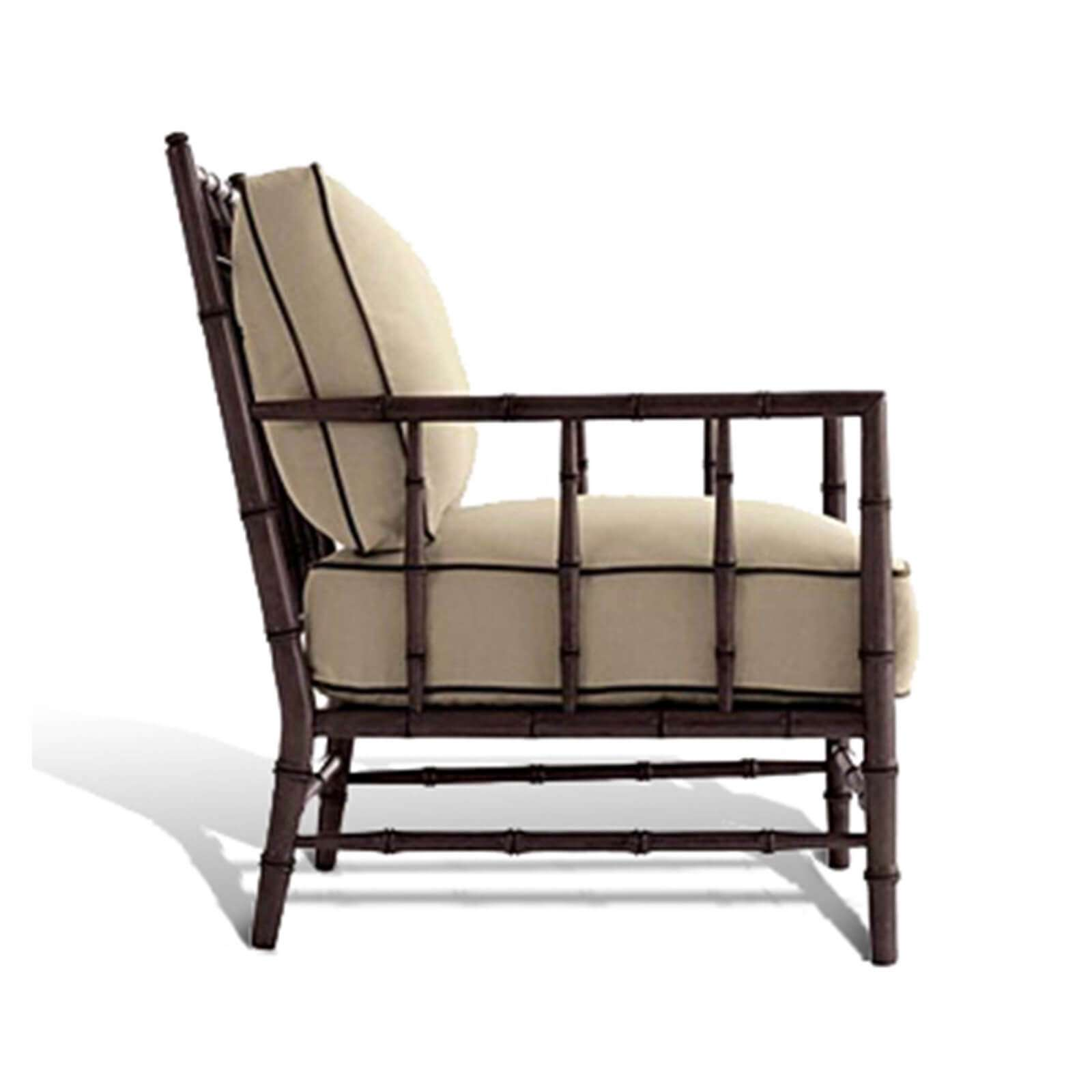 CAPE COLONY ARM CHAIR 4 - STUART MEMBERY HOME COLLECTION