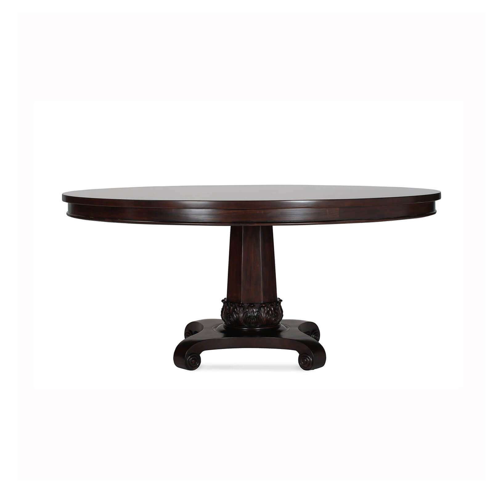 CAPE COLONY DINING TABLE