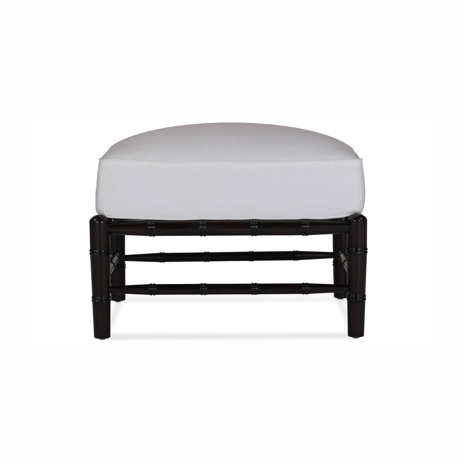 CAPE COLONY OTTOMAN 03 - STUART MEMBERY HOME COLLECTION