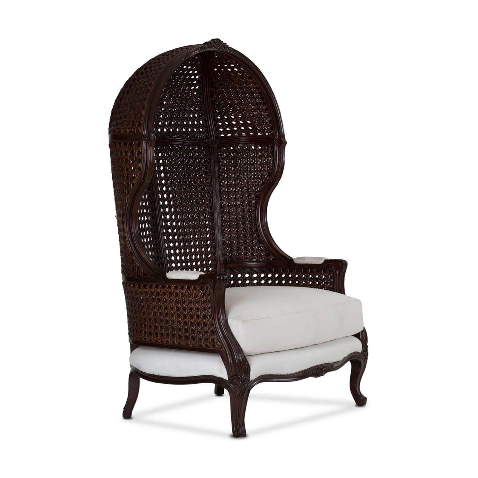 CHISWICK BUTLERS CHAIR 001 - STUART MEMBERY HOME COLLECTION
