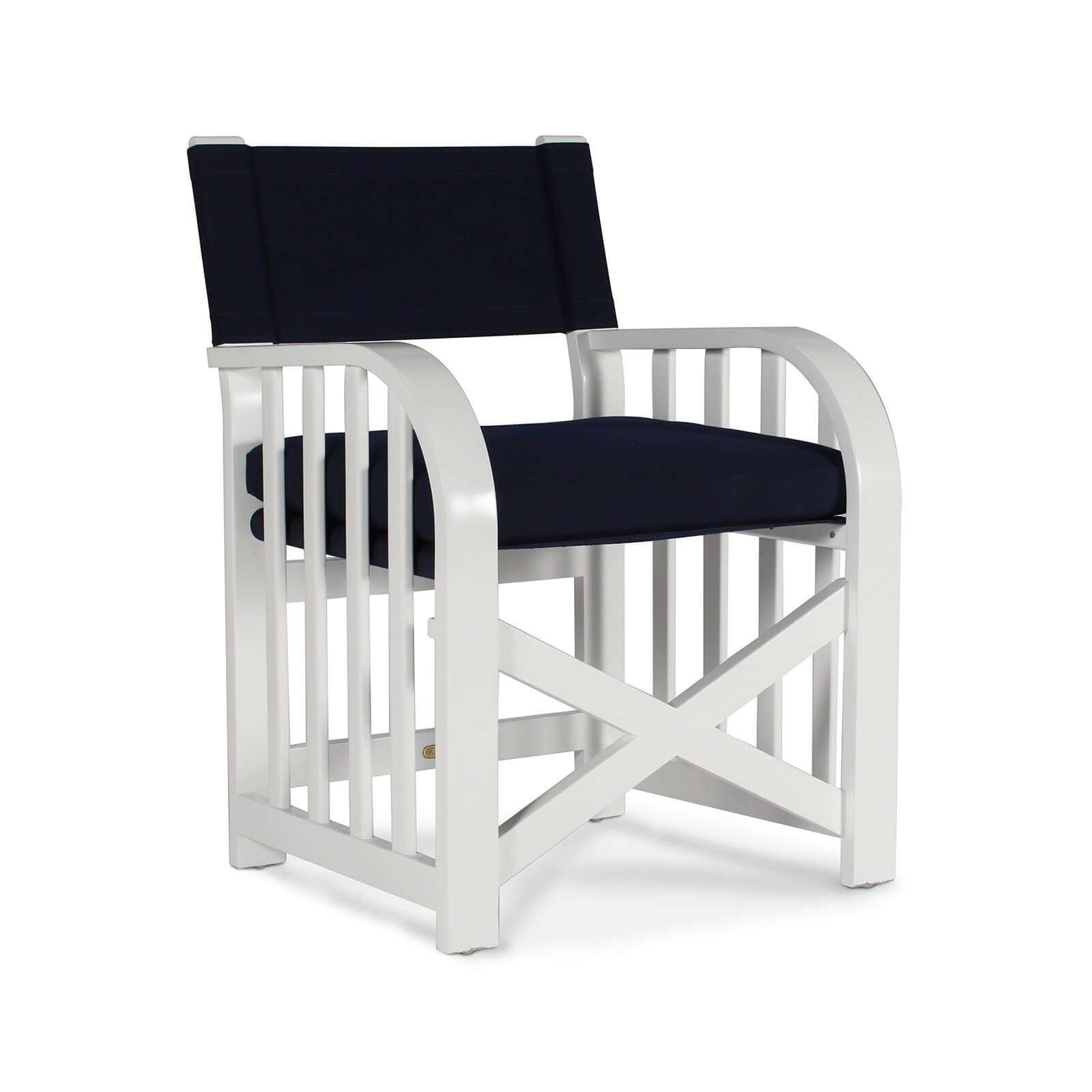 CLIPPER CHAIR 1 - STUART MEMBERY HOME COLLECTION