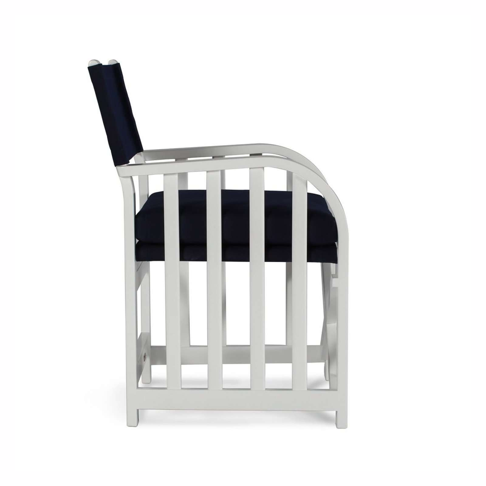 CLIPPER CHAIR 3 - STUART MEMBERY HOME COLLECTION