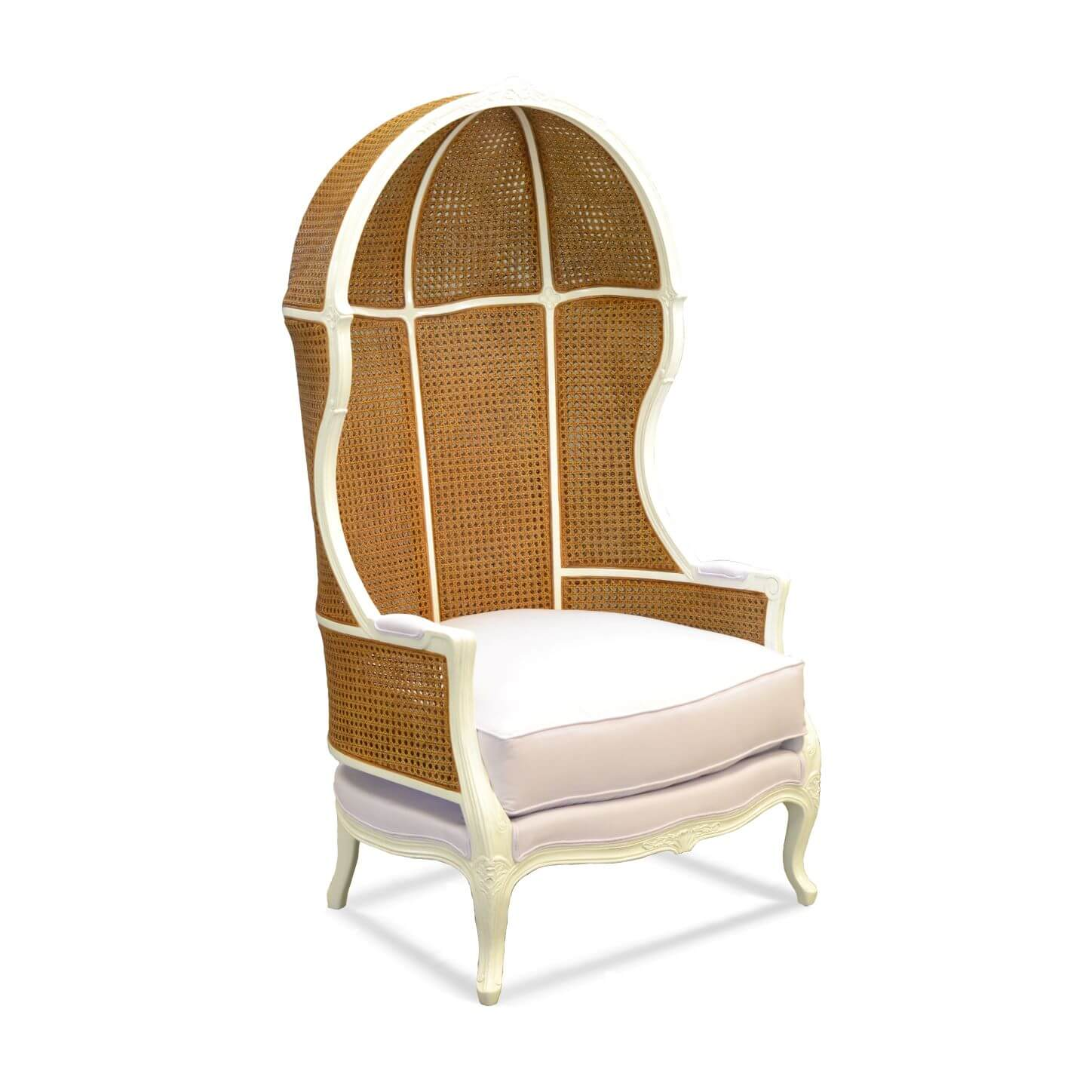 CHISWICK BUTLER'S CHAIR SIDE - STUART MEMBERY HOME COLLECTION