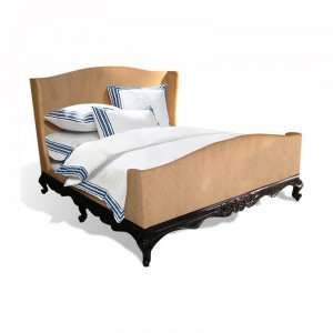 DOMINICAN WING BED - STUART MEMBERY HOME COLLECTION