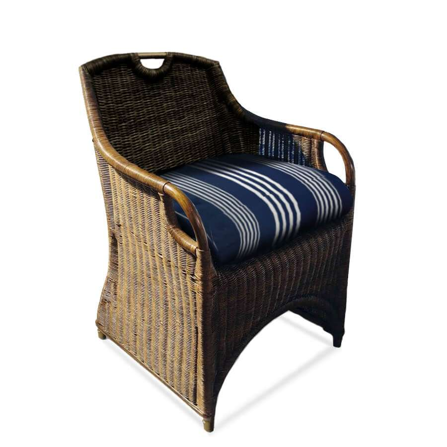 DUNBAR DINING CHAIR - STUART MEMBERY HOME COLLECTION