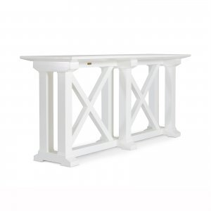 HAMPTON CONSOLE 1 - STUART MEMBERY HOME COLLECTION