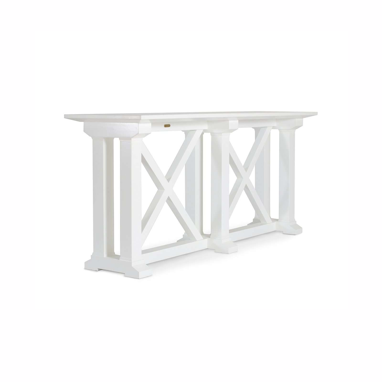 HAMPTON CONSOLE 2 - STUART MEMBERY HOME COLLECTION