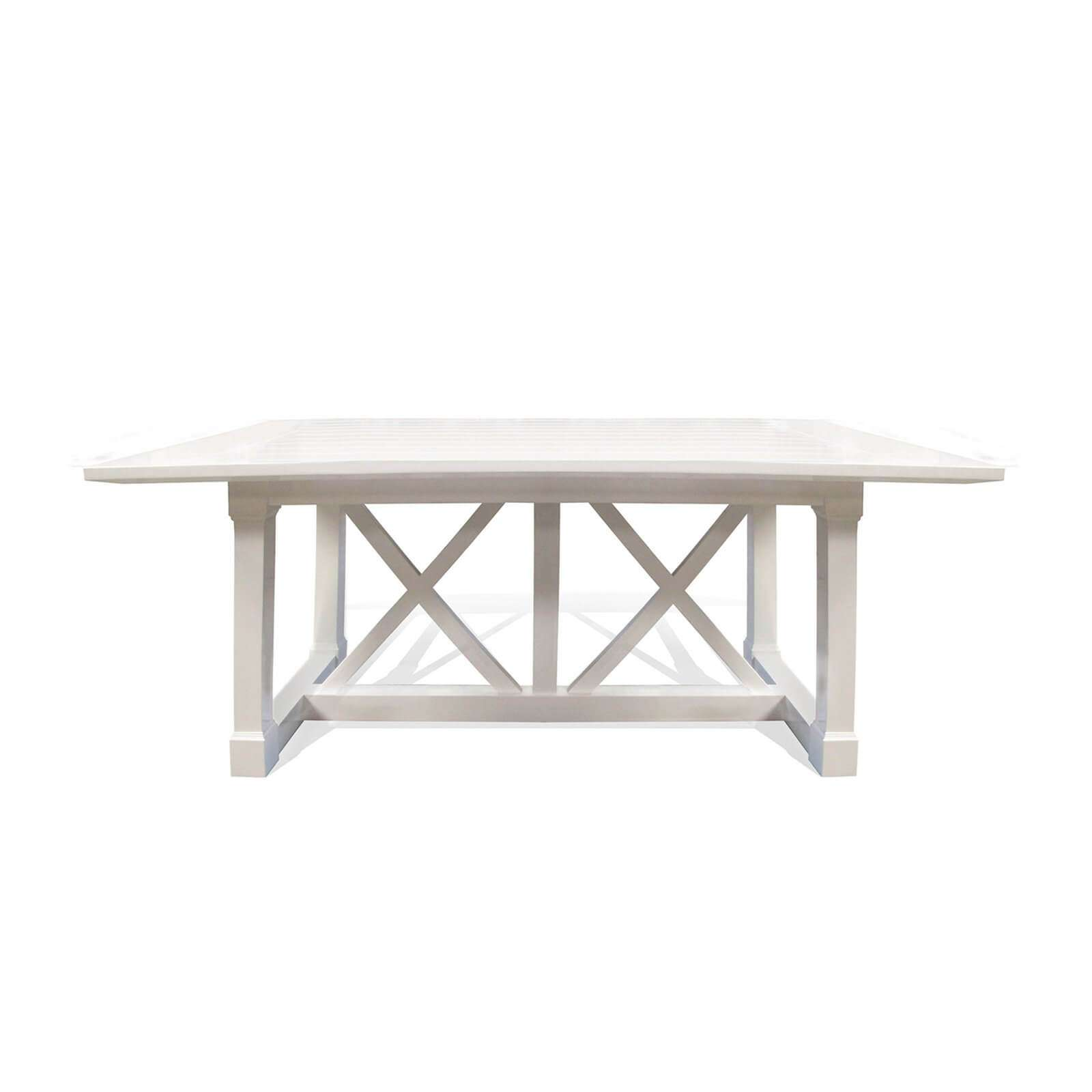 HAMPTON DINING TABLE / 6-8 SEAT