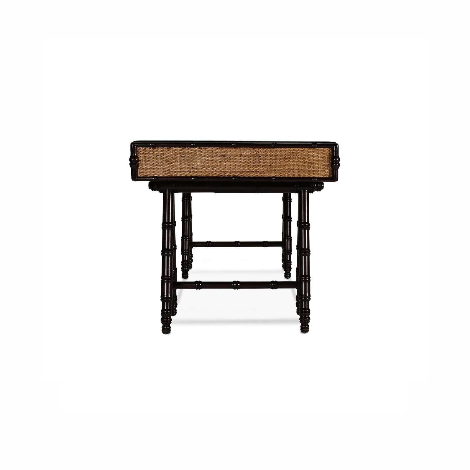 INDIGO COAST DESK 2 - STUART MEMBERY HOME COLLECTION