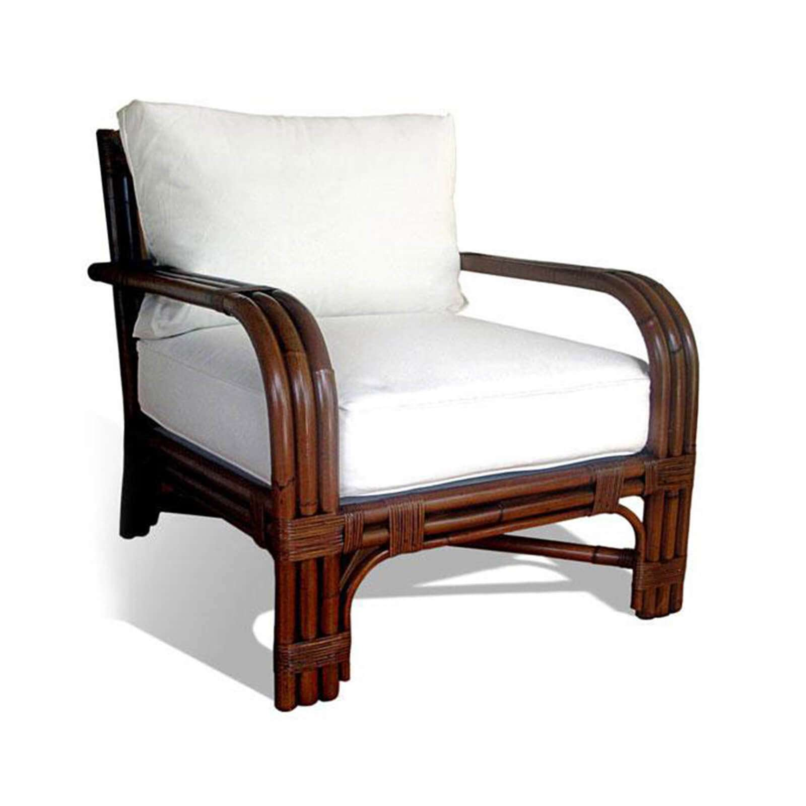 JAMAICA CLUB CHAIR 20 - STUART MEMBERY HOME COLLECTION
