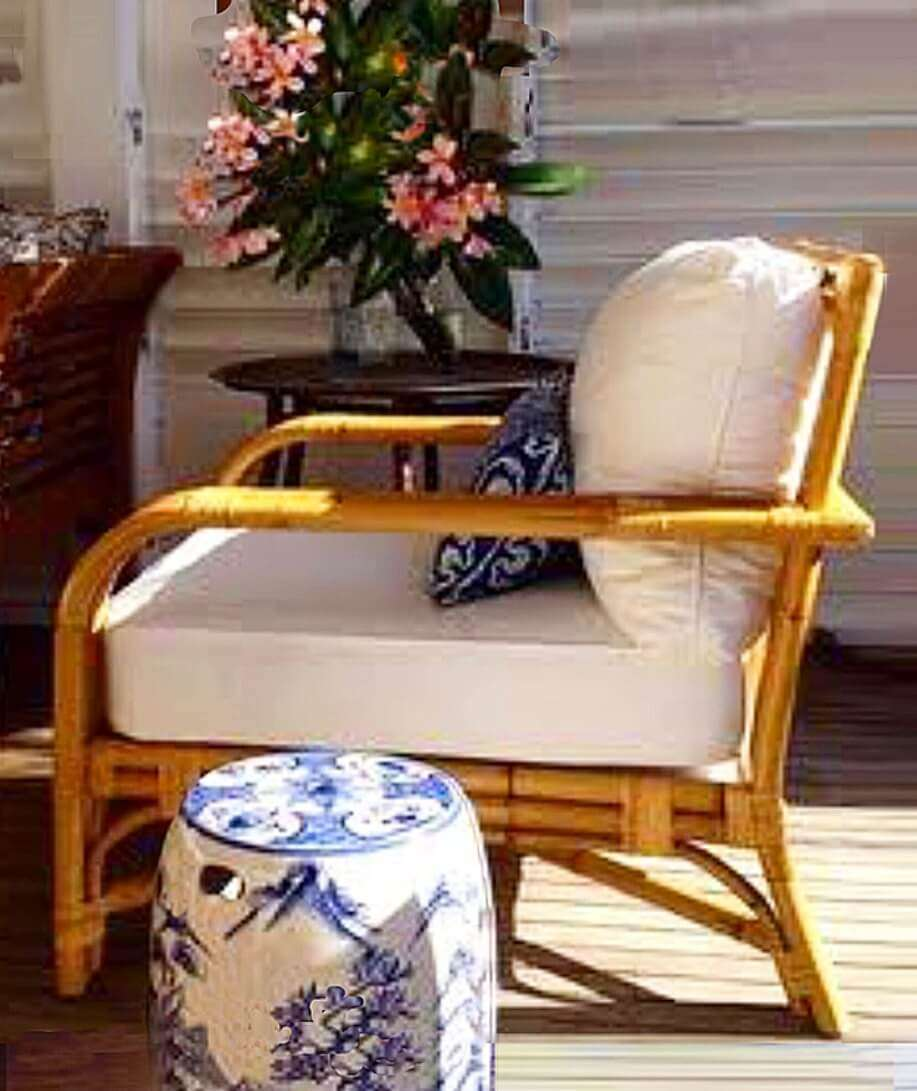 rattan chair, rattan furniture , bamboo furniture