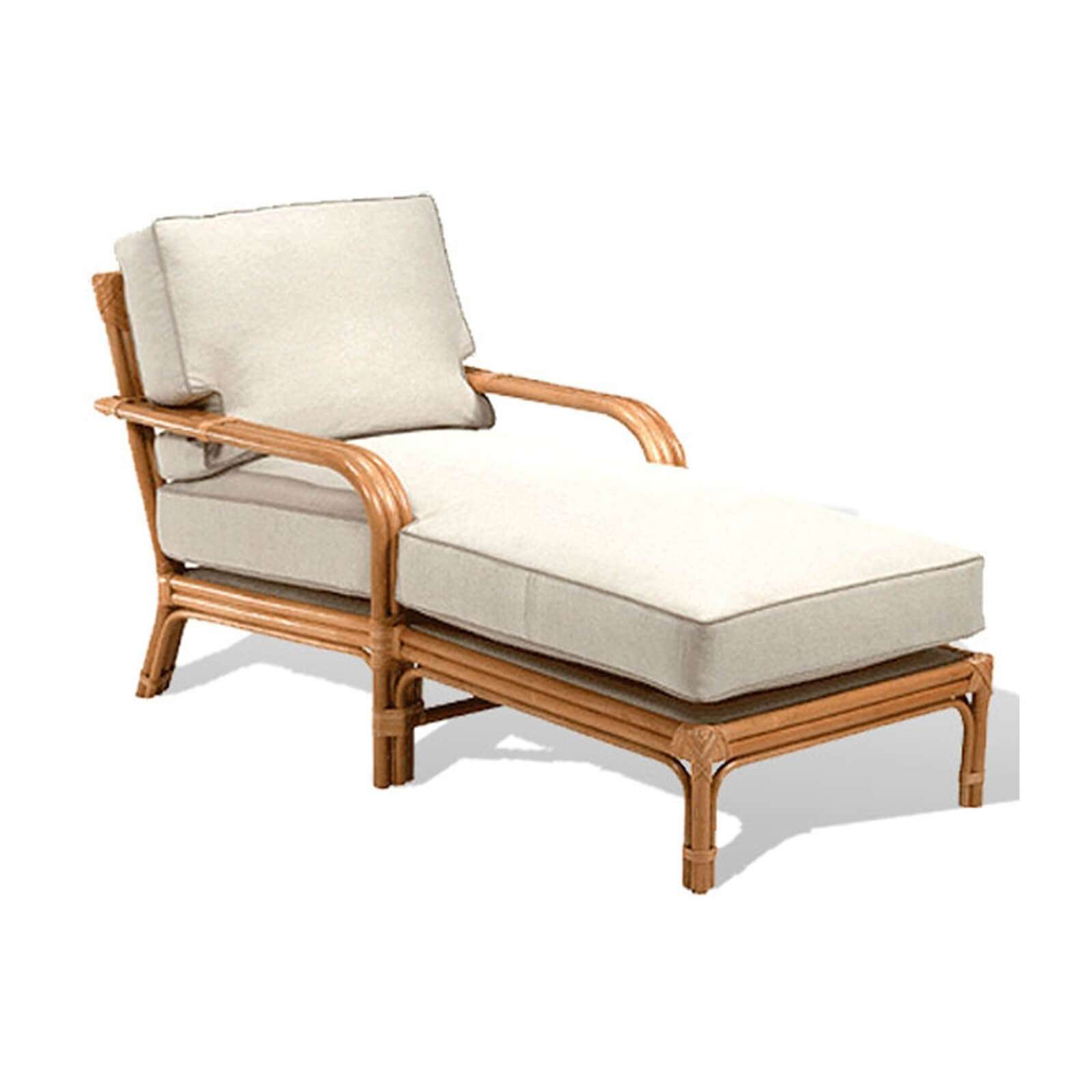JAMAICA DAYBED 1 - STUART MEMBERY HOME COLLECTION