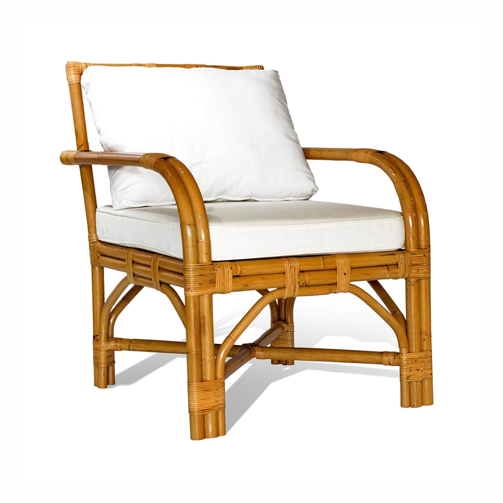 JAMAICA DINING CHAIR - STUART MEMBERY HOME COLLECTION