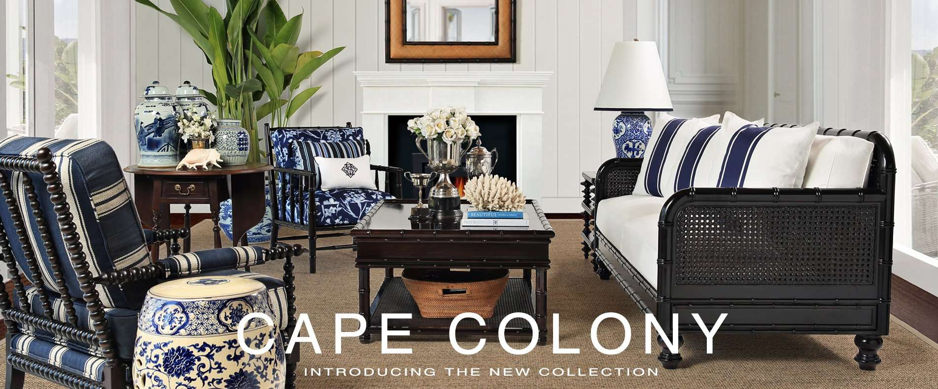 CAPE COLONY COLLECTION