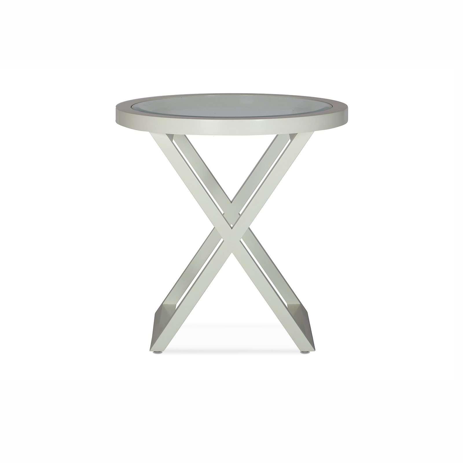 MACARTHUR END TABLE