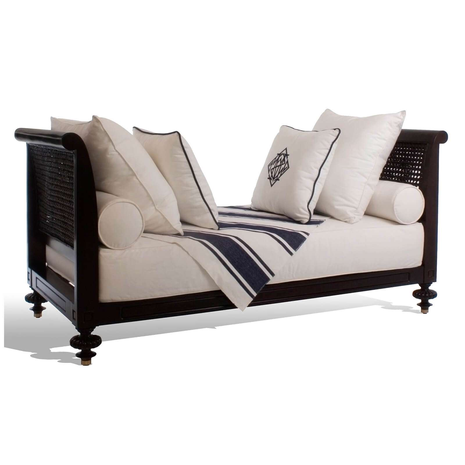 MADRAS DAYBED - STUART MEMBERY HOME COLLECTION