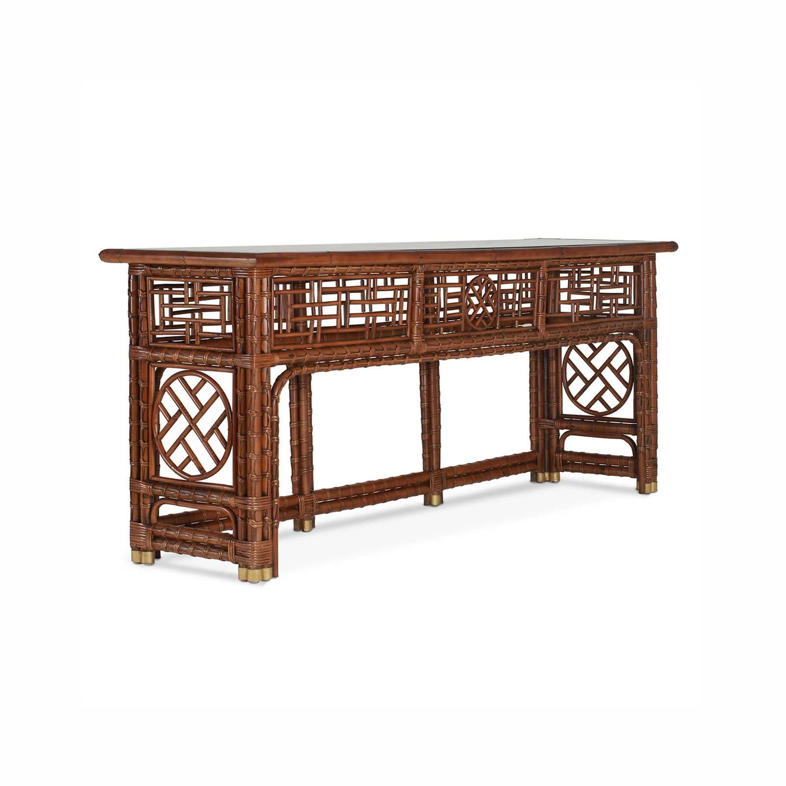 MANDALAY CONSOLE 1 - STUART MEMBERY HOME COLLECTION