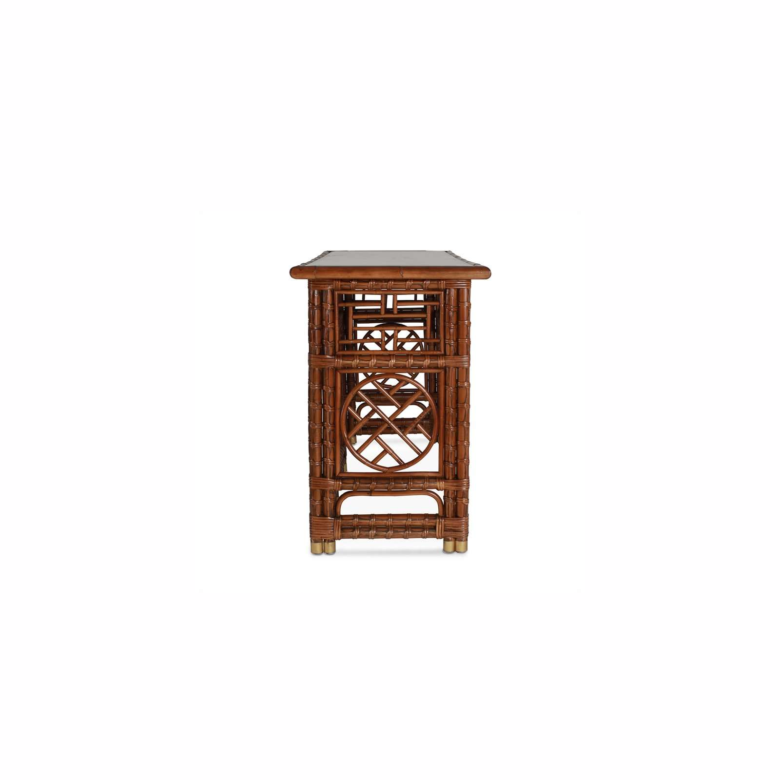 MANDALAY CONSOLE 2 - STUART MEMBERY HOME COLLECTION