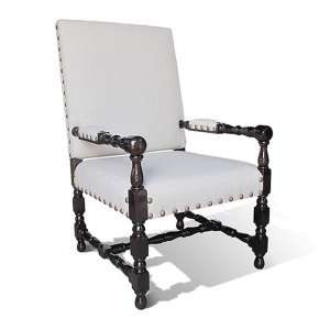 MANOR CHAIR 1 - STUART MEMBERY HOME COLLECTION