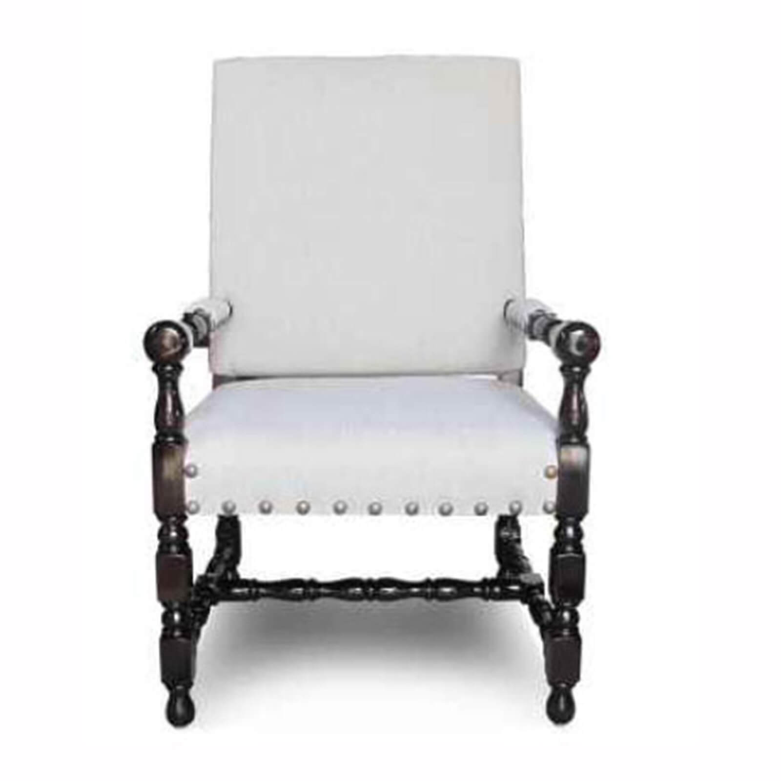 MANOR CHAIR 22 - STUART MEMBERY HOME COLLECTION