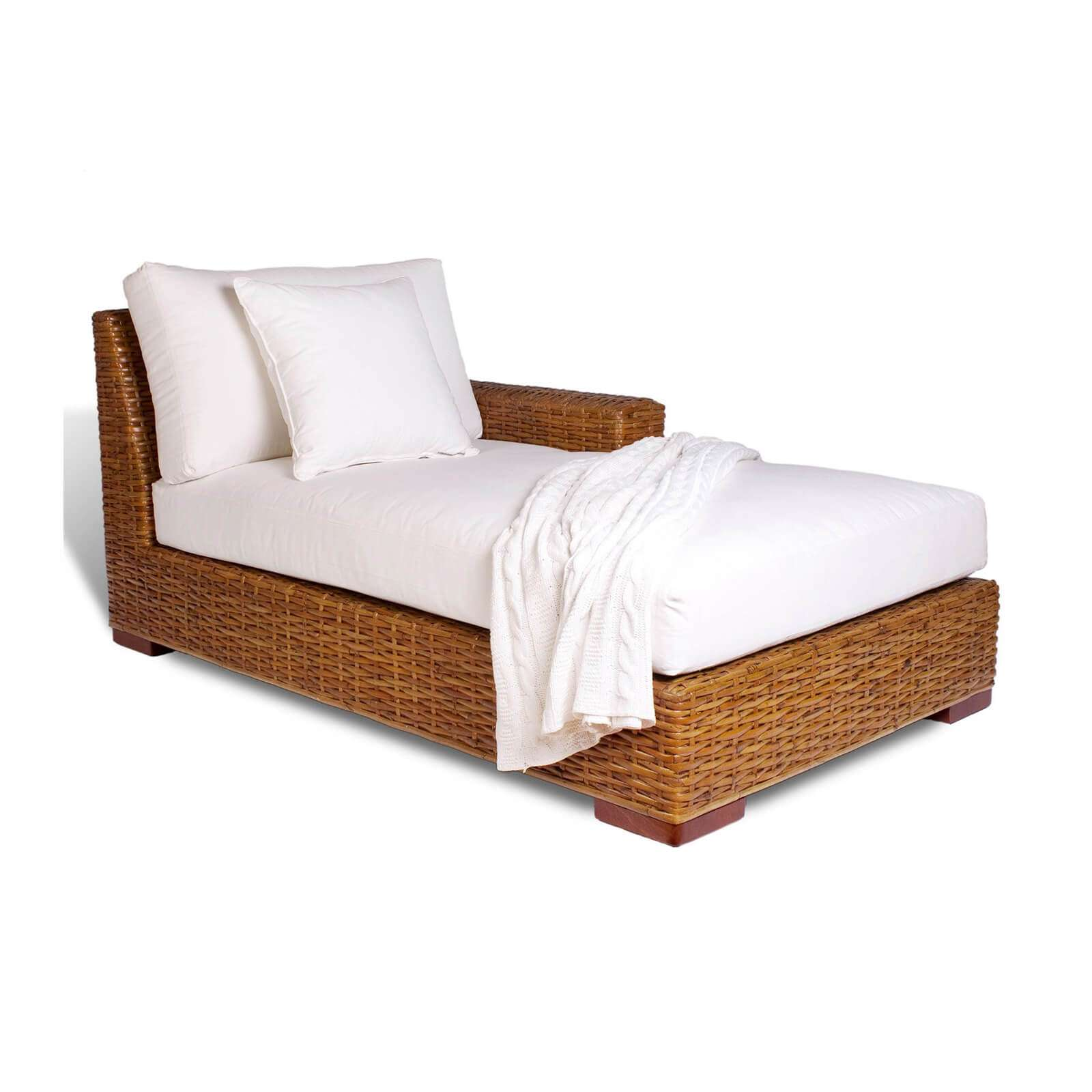 PANAMA DAYBED RIGHT - STUART MEMBERY HOME COLLECTION