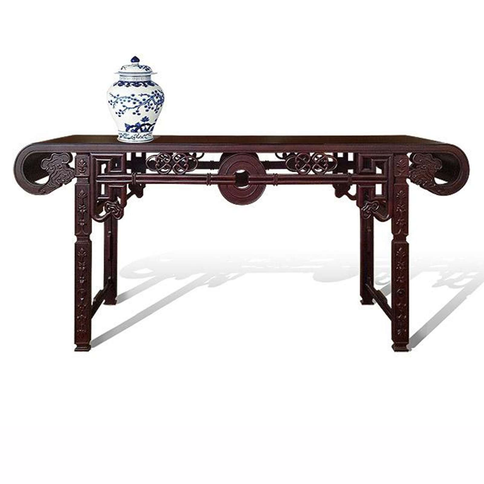 PARAGON CONSOLE 1 - STUART MEMBERY HOME COLLECTION