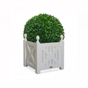 PAVILLION PLANTER BOX 001 - STUART MEMBERY HOME COLLECTION