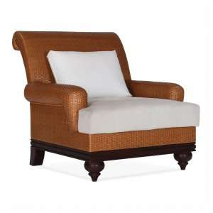 PLANTATION CLUB CHAIR 01 - STUART MEMBERY HOME COLLECTION