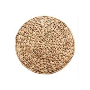 RAFFIA PLACEMAT 1 - STUART MEMBERY HOME COLLECTION
