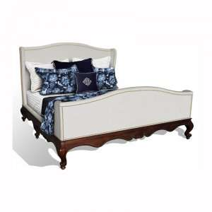 SIERRA WING BED - STUART MEMBERY HOME COLLECTION