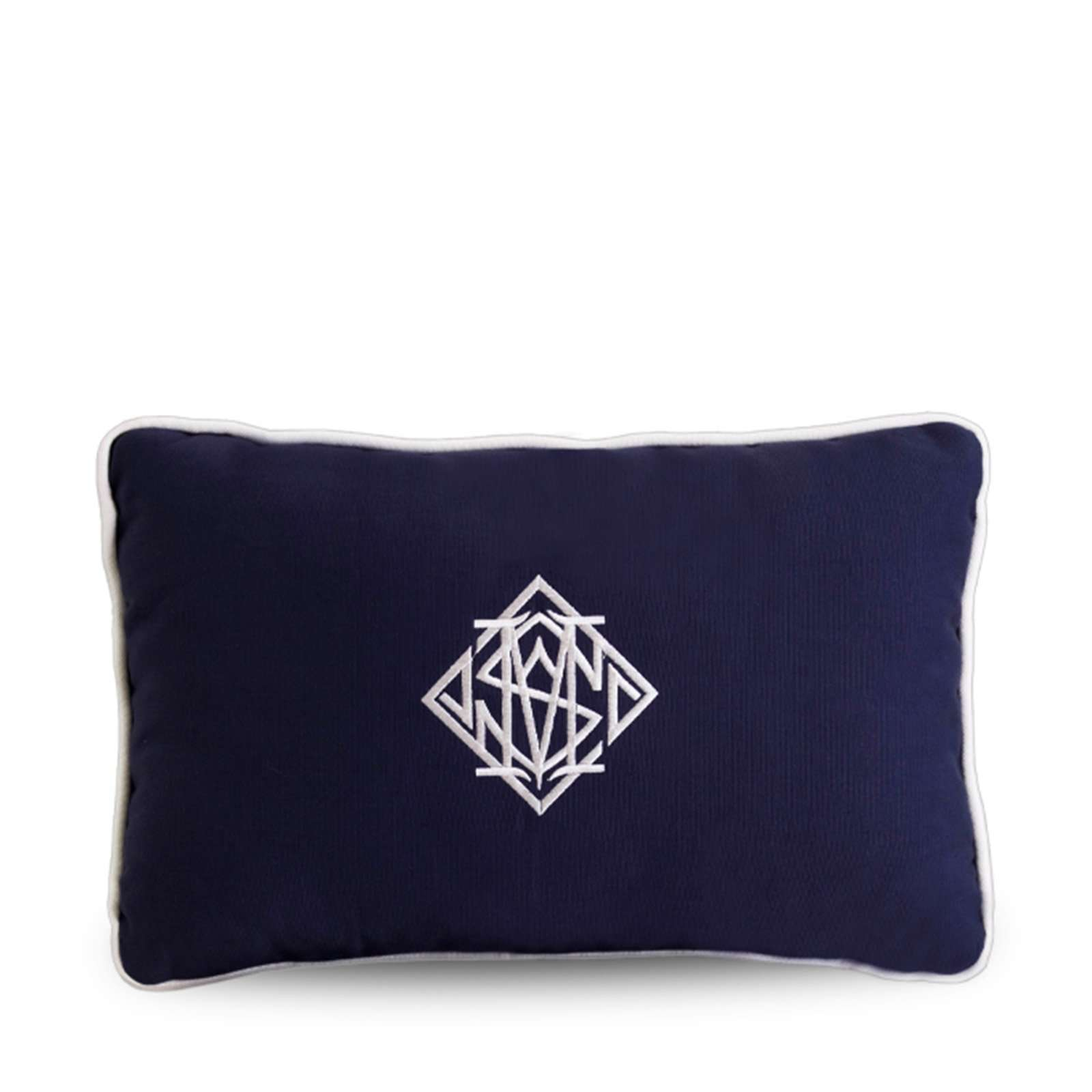 DIAMOND MONOGRAM LUMBAR