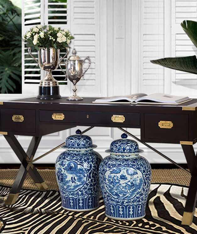 SM DSK609 0 - STUART MEMBERY HOME COLLECTION